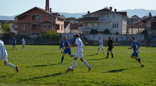 Викендов почнува новата натпреварувачка сезона во Третата Македонска Фудбалска Лига