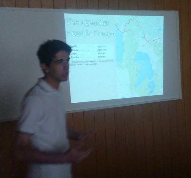 prezentacija za via egnatia 2