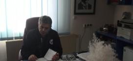 """Данче Павлевски: """"Некогашните политички моќници, од лични интереси, не ја дозволија изградбата на обиколницата на Ресен"""""""