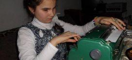 Десетгодишната ресенчанка Јована Трајчевска ја подготвува својата втора книга проза