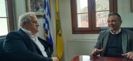 Меѓуопштинската соработка – клуч за интегриран локален развој на Преспа